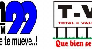 FM 99 - TOTAL VALLAS