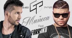 Gabriel Parisi y Farruko