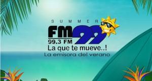 logo verano fm99
